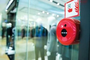 Τα χαρακτηριστικά μιας πόρτας πυρασφάλειας