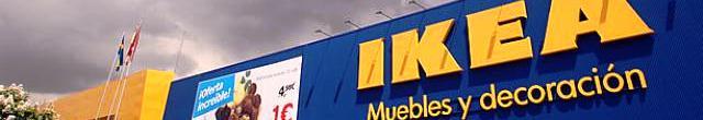 portes IKEA Madrid