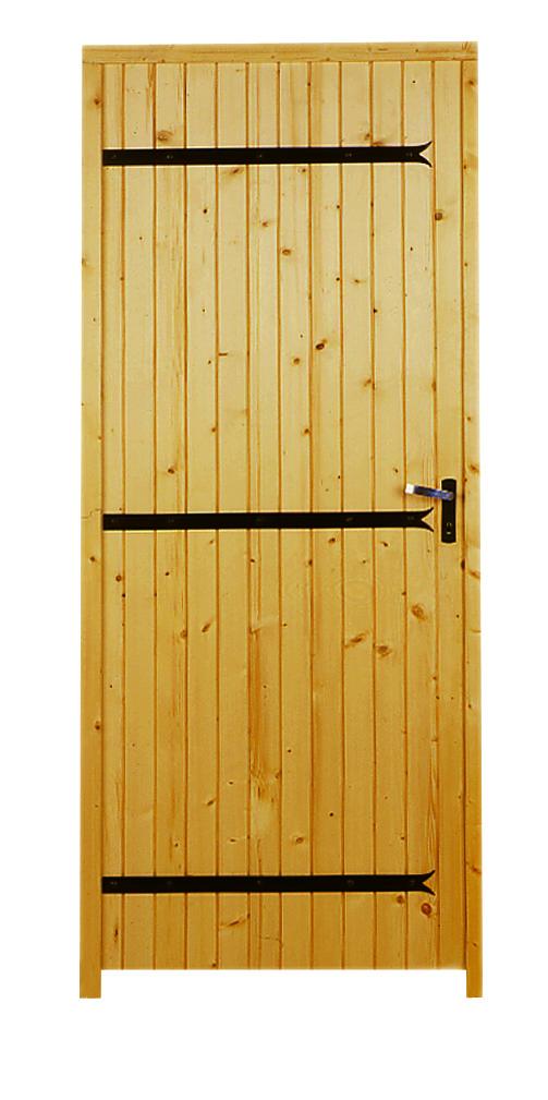 portes et volets prevot