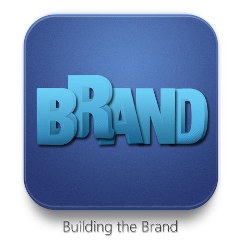BuildingTheBrand