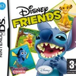 Disney Friends DS (Video Game)