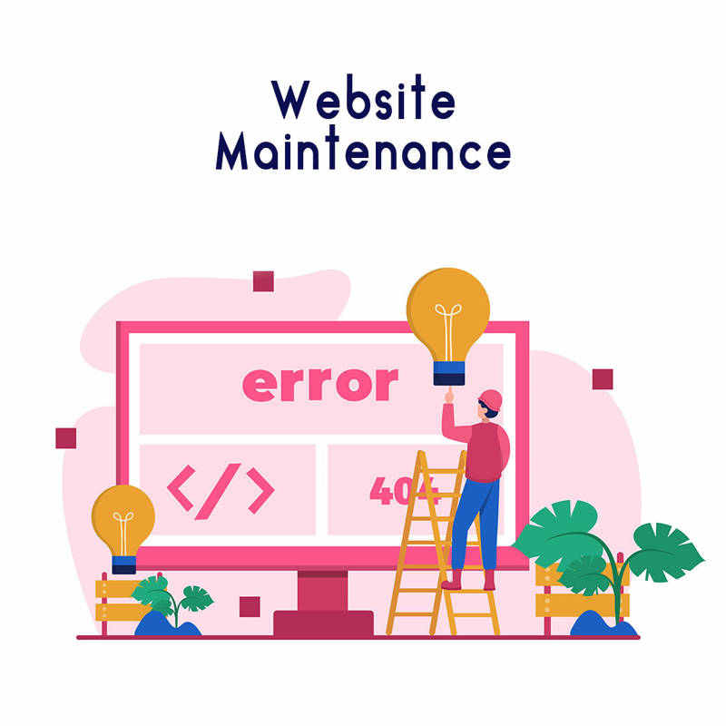 jasa web maintenance om ew 2 1