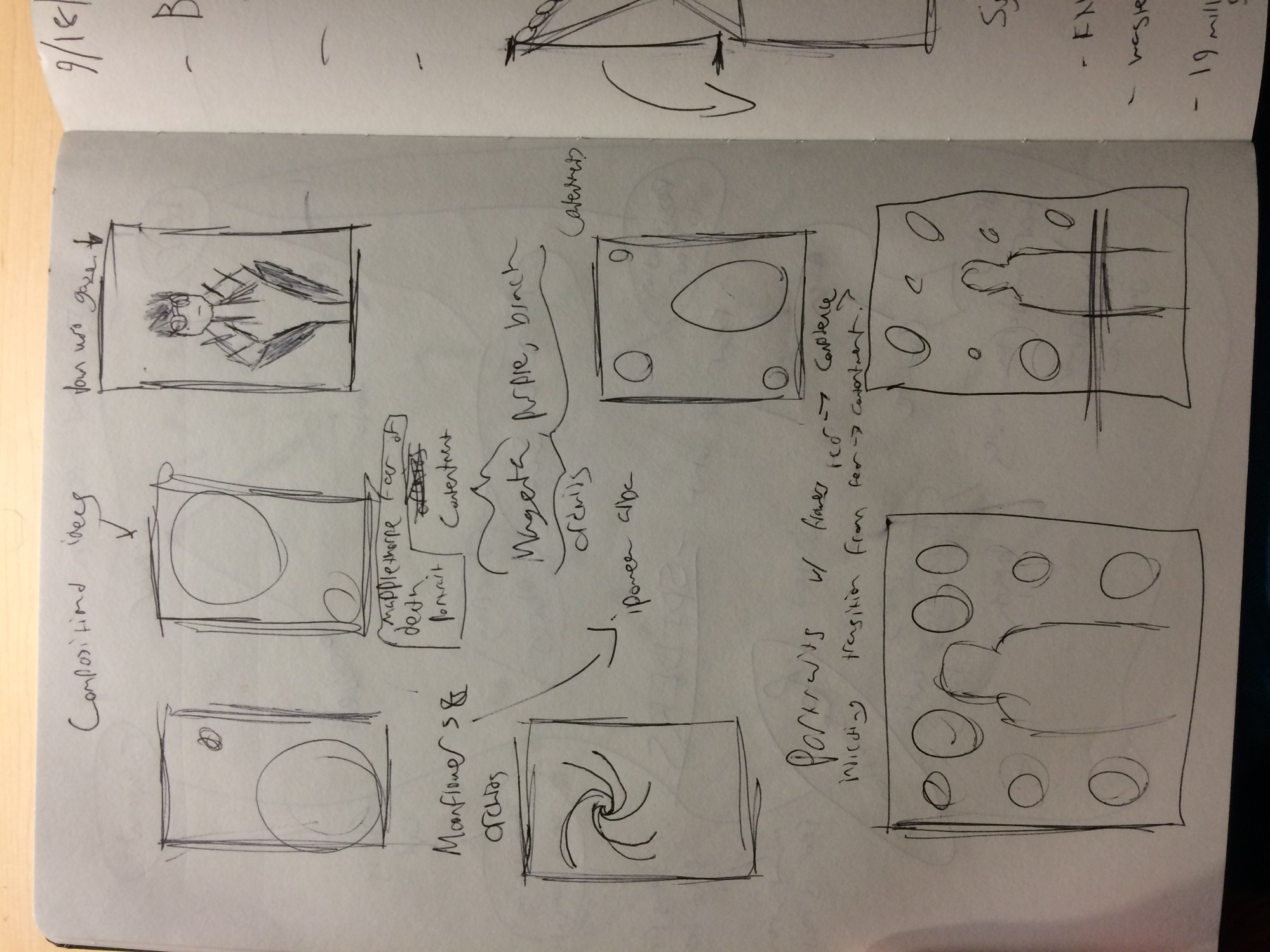 hight resolution of project 2 story in one frame sequence group sequence
