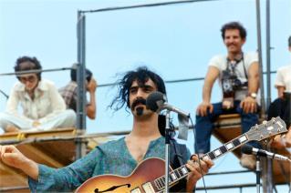 frank zappa, ethels love!