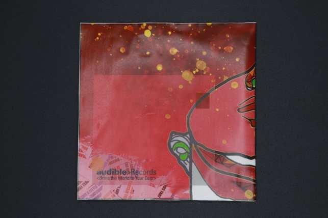 CD-sleeve Back