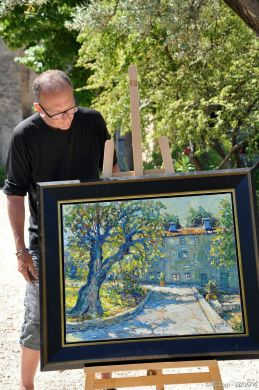 leclerc-et-une-peinture-en-provence