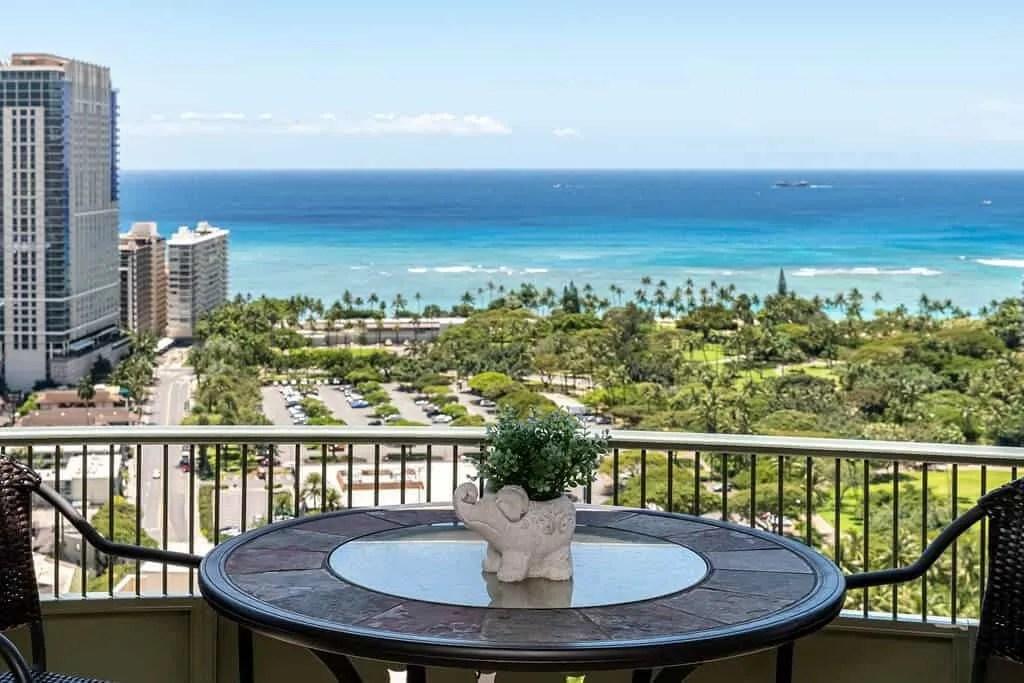 421 Olohana St #2703 | Waikiki