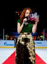 MarkoInHCLevShow2014 02P_Lenka Vacvalovс