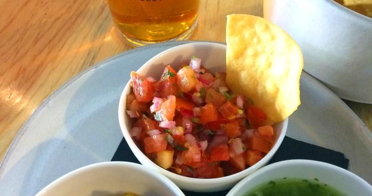 Taps & Tacos: Smart & Tasty