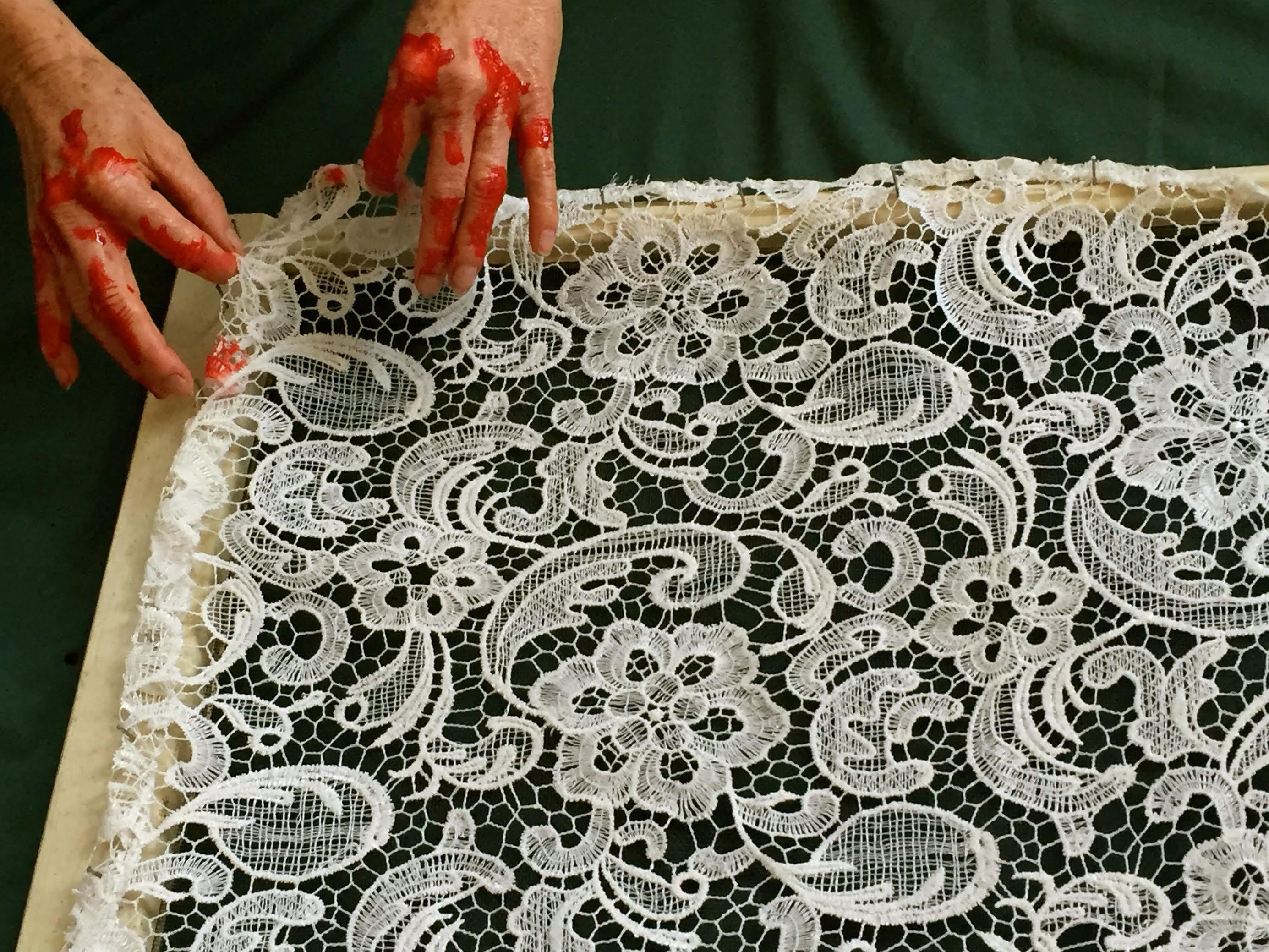 Lace Curtain Irish – PortFringe