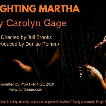 REVIEWS: Lighting Martha