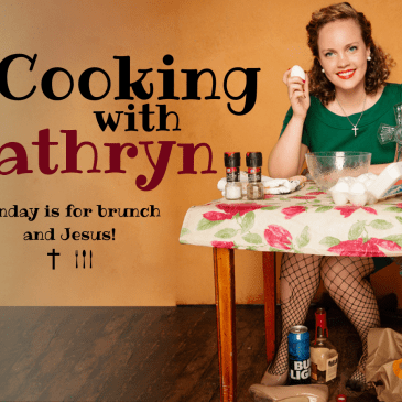 REVIEWS: Cooking With Kathryn