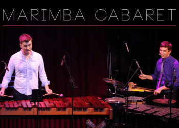 Marimba Cabaret
