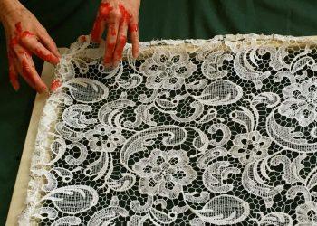 Lace Curtain Irish