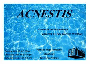 Acnestis
