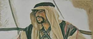 Alayan Sketch at Snowdon-Lodge