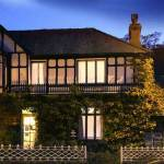 Tudor Lodge in Porthmadog