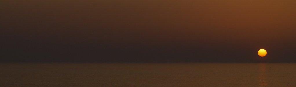 Porthtowan sunset