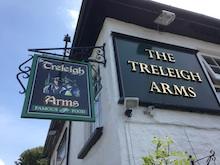 treleigh arms