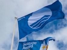 Porthtowan Seaside Award