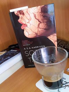 Soția tăcută - A. S. A. Harrison - recenzie