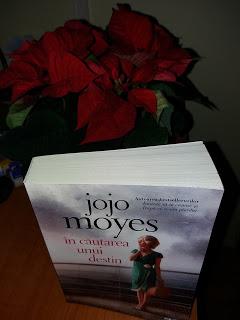 În căutarea unui destin - Jojo Moyes - Recenzie