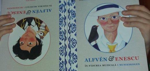 Alfven și Enescu