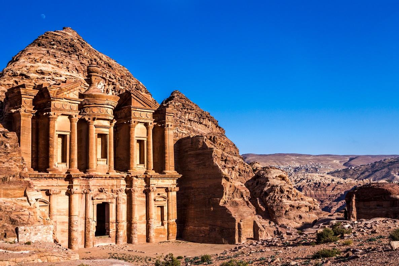 Iordania Experience