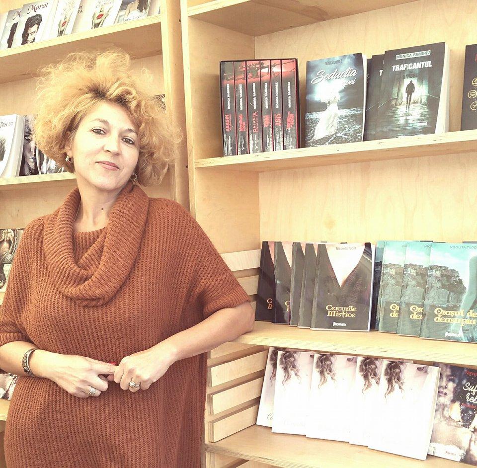 Nicoleta Tudor