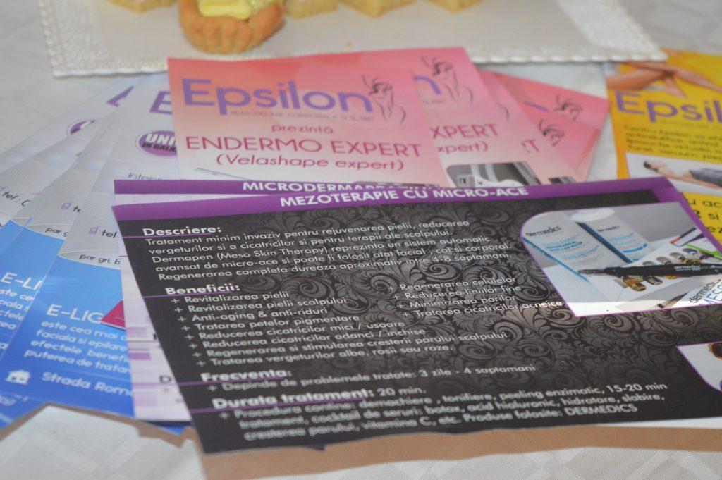 Epsilon Galați