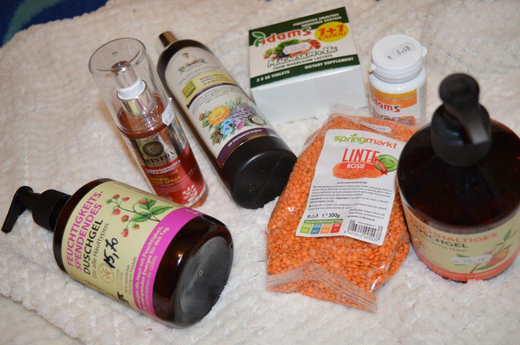 Vitamix Galați - magazin cu produse naturiste