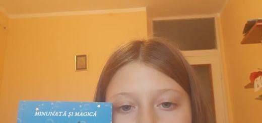 Ucenica vrăjitoare