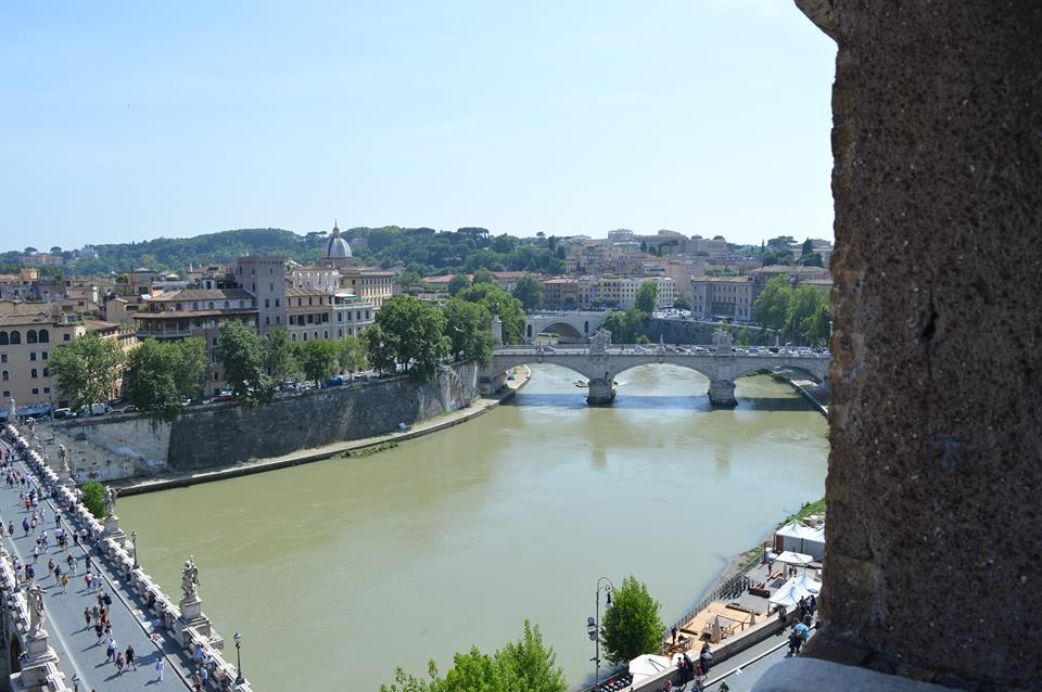 city break în Roma