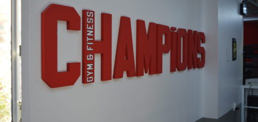 Champions Gym & Fitness