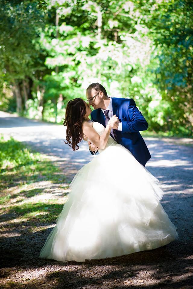 Tanțo, mi s-a măritat băiatul!