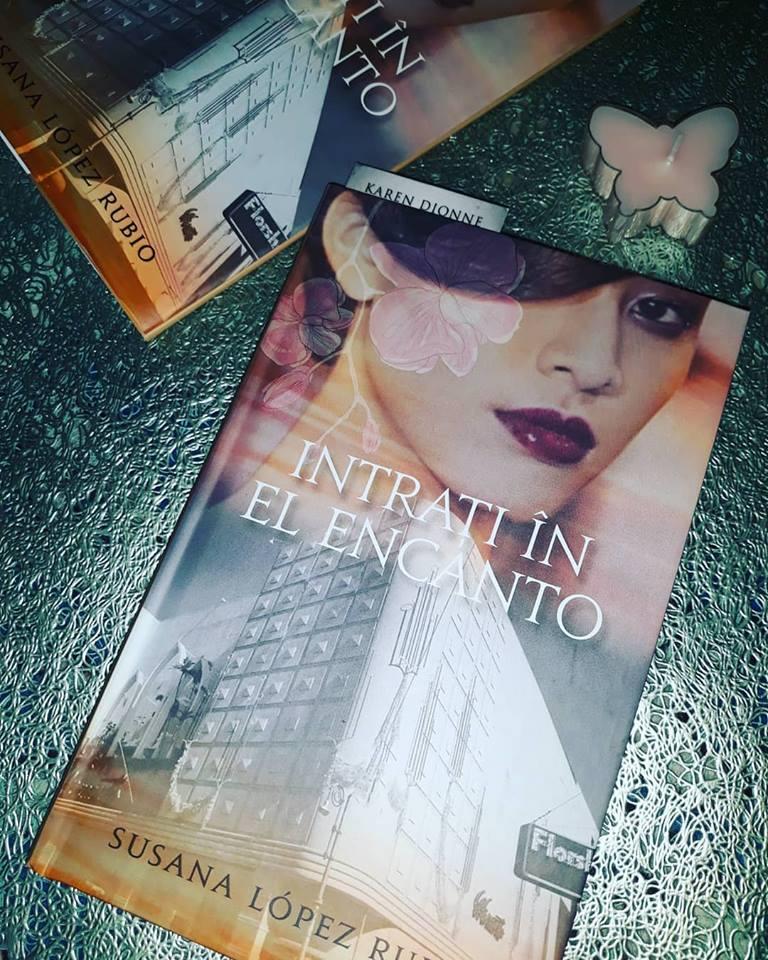 Intrați în El Encanto - Susana Lopez Rubio