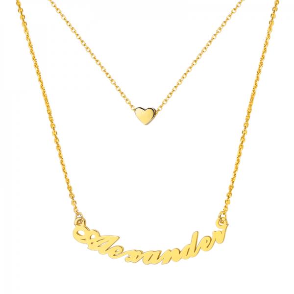 Când ești în pană de idei, fă cadou bijuterii personalizate