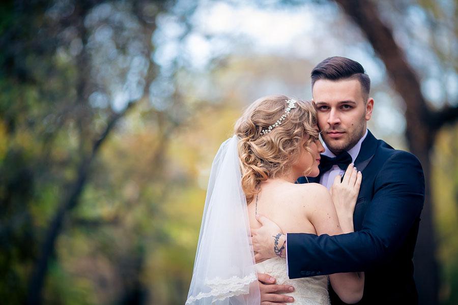 videograf nuntă