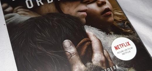 Bird Box cartea lunii februarie