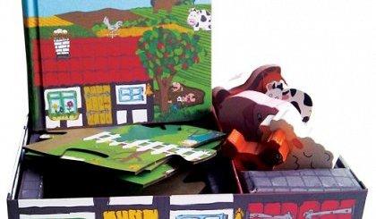 cărți și jocuri educative