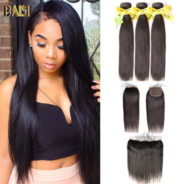Features of Brazilian human hair full lace wigs