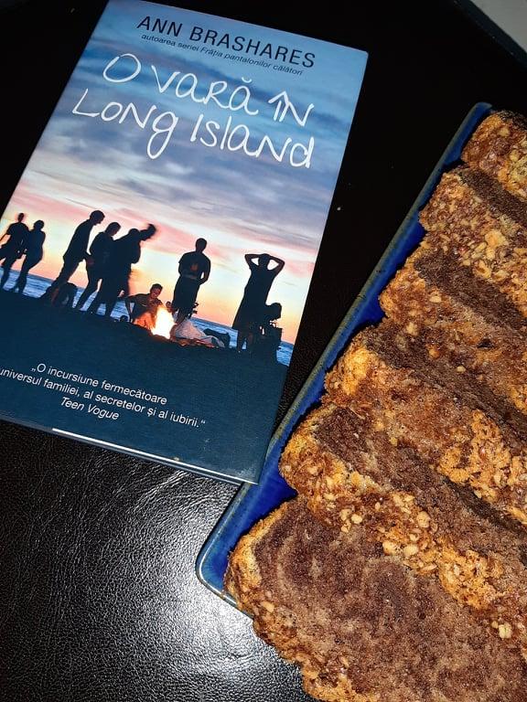 O vară în Long Island - Ann Brashares