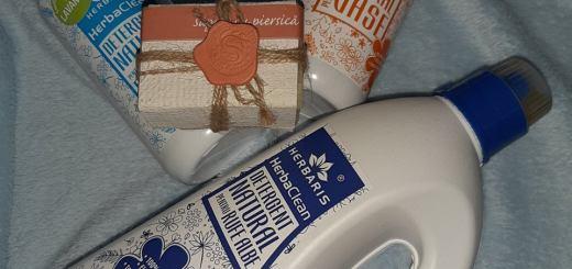 detergenți bio Herbaris