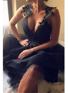 rochii negre