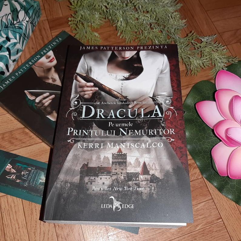 Dracula. Pe urmele prințului nemuritor