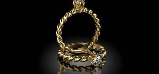 bijuterii din aur