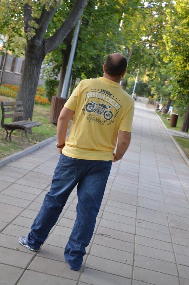 tricou Bonprix