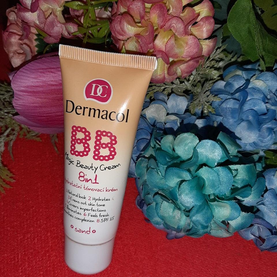 BB Cream Dermacol