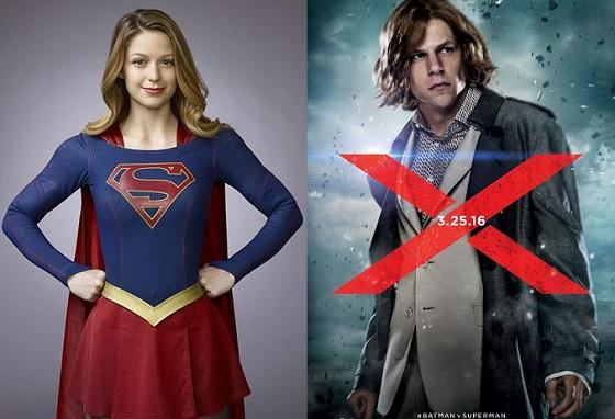 好萊塢新世代巨星閃耀《吉米A咖秀》分歧者女星打頭陣、DC超級