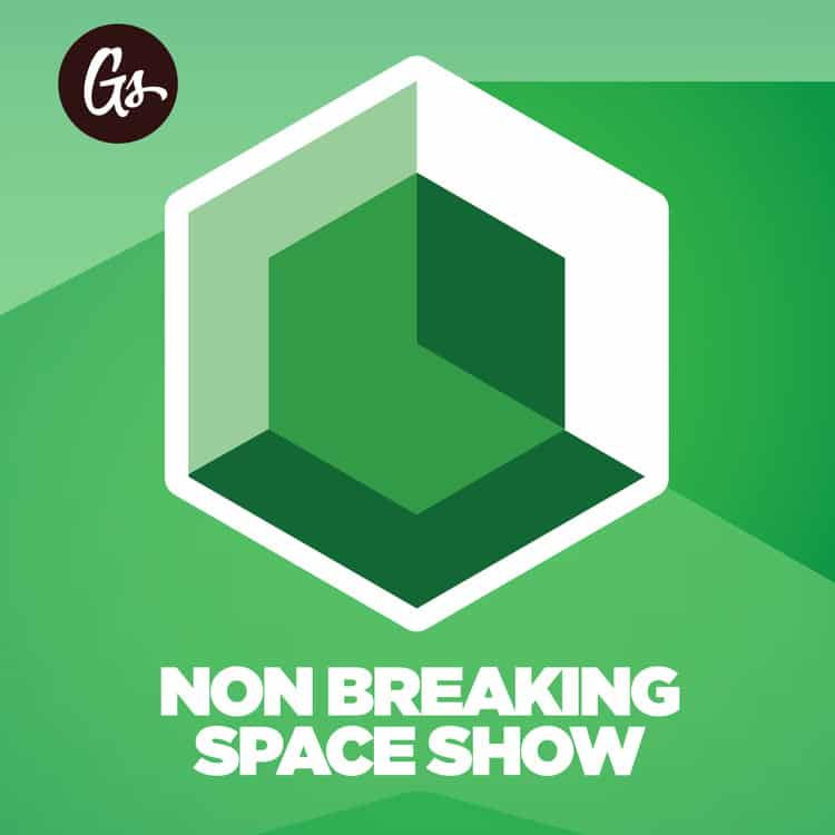 5edf2103b73 I was interviewed by Christopher Schmitt for the Non Breaking Space Show.  We talked about the history of Doorbells